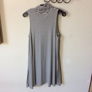 Anthropologie Tops - CONSIGNMENT Anthropologie Puella Stripe Tunic